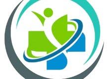 مطلوب مندوب مبيعات لمؤسسة مستلزمات طبية