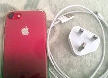 need to sale I pone 7 128 Gb red color no scratch very light use100 battery health