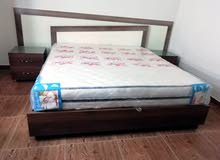 master bed room new never used