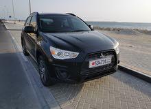 Mitsubishi ASX 2014 Full Option