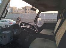 Elecher Truck Sex Wheel Long Shasse Dizel Very Good Condation
