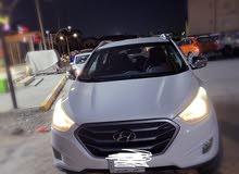 سيارة توسان خليجي 2015