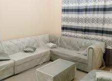 شقة غرفه وصاله جديده للايجار بعجمان قرب الكورنيش