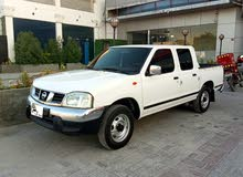 Nissan Pickup 2013 For Sale