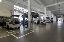 صيانة سيارات كل الأنواع والتعامل مع شركات التأمين