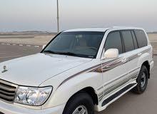 تويوتا استيشن GXR 2006 للبيع