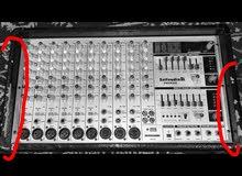 مكسر صوت PMXR500
