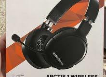 steelseries arctis 1