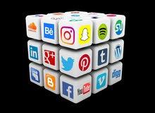 مطلوب حسابات ( فيس ، انستا ، سناب ، تيك توك ، يوتيوب ) للبيع