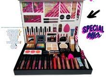 huda beauty makeup kits on sale