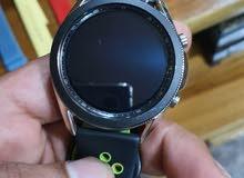 ساعة سامسونج.  galaxy watch 3 الجيل الثالث