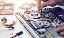 إصلاح لابتوبات /laptop repair