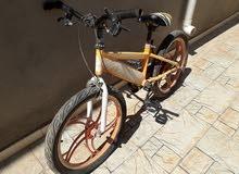 دراجه للبيع الرقم للاستفسار 0913902809