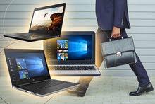 مطلوب مُسوقين ومُسوقات للعمل لدى مكتب كمبيوتر وتكنولوجيا معلومات