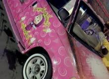 سيارة ايسكريم