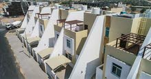 فيلا سكنية جاهزة للبيع فى الزاهية عجمان-تملك حر