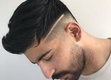 barber driver