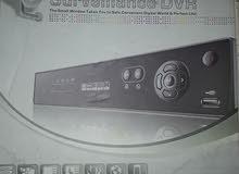 جهاز DVR للمراقبة