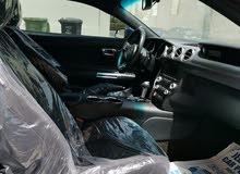 GT Mustang 2016