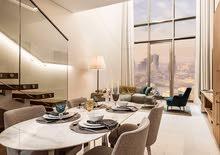 سويت فندقي للبيع بارقي منطقه بالعاصمه الجديده 80 متر