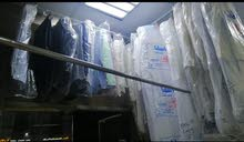 running Laundry for sale in Mussafah