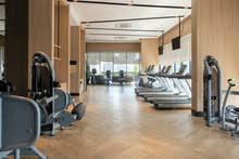 عرض العمرادفع 68 الف وامتلك شقة غرفتين وصالة فقط 680 الف فى قرية الجميرا الدائرية وسط دبي