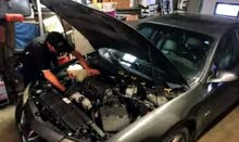Car mechanics, and car electricianis required