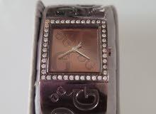 ساعة ماركة GUESS