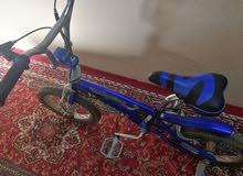 دراجة أطفال كوبرا الخليج مقاس 14