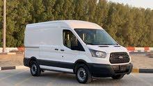 Ford Transit 2016 (150) Van Ref#533