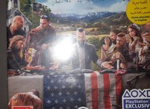 farcry5 for seel