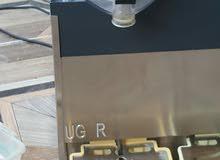 مكينه ازبري تركي UGER