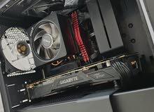 Rog X570 Gaming PC With RYZEN 3700x + GTX 1080 & 32GB Ram