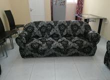 Sofa seven seater