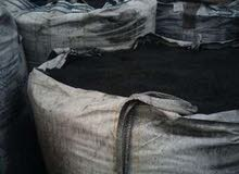 high quantity coconut charcoal powder sale in india