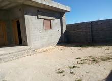 منزل للبيع في منطقة بير العالم . مقسم السلام .