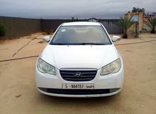 For sale 2009 Beige Avante