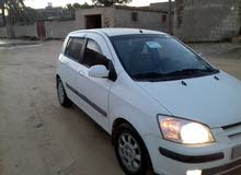 Used 2004 Hyundai Getz for sale at best price