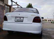 Manual Hyundai 1996 for sale - Used - Sahab city