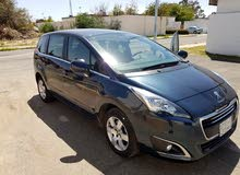 Available for sale! 20,000 - 29,999 km mileage Peugeot 5008 2015