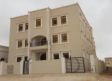 مبنى للبيع 8 شقق صحنوت شمالية مربع د ومفروش