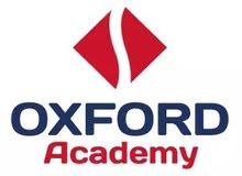 أكاديمية أكسفورد تبدأ دورة التوجيهي- اللغة الانجليزية