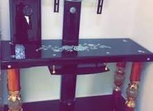 طاولة شاشه جديده مش مستعمله