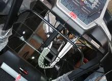 جهاز جري كهربائي شامل الإضافات