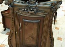 غرفة نوم اوستور ويوجد منها الوان تشطيب مصنعنا نحن مصنع للتواصل 01289522278