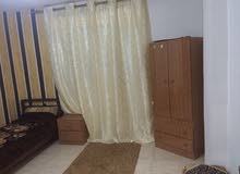 First Floor  apartment for rent with 2 rooms - Irbid city Al Naseem Circle