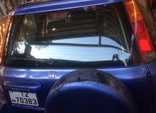 هوندا C-RV موديل 2000