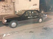 Used 1994 E 240