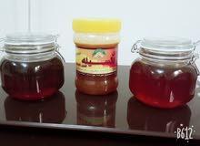افخر انواع العسل اليمني الحضرمي والعسل الكشميري