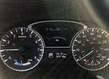 km mileage Infiniti QX60 for sale